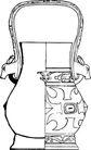 商周时代1229,商周时代,中国古图案,
