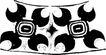 商周时代1233,商周时代,中国古图案,