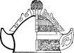 商周时代1235,商周时代,中国古图案,