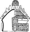 商周时代1236,商周时代,中国古图案,