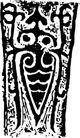 商周时代1238,商周时代,中国古图案,