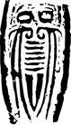 商周时代1245,商周时代,中国古图案,