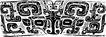 商周时代1246,商周时代,中国古图案,