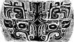 商周时代1248,商周时代,中国古图案,