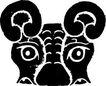 商周时代1251,商周时代,中国古图案,
