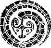 商周时代1255,商周时代,中国古图案,
