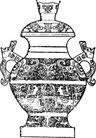 商周时代1258,商周时代,中国古图案,