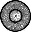 春秋战国1255,春秋战国,中国古图案,