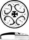 秦汉时代1214,秦汉时代,中国古图案,