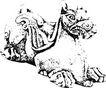 秦汉时代1238,秦汉时代,中国古图案,