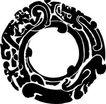 秦汉时代1239,秦汉时代,中国古图案,