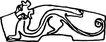 秦汉时代1240,秦汉时代,中国古图案,