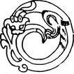 秦汉时代1241,秦汉时代,中国古图案,