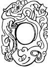 秦汉时代1258,秦汉时代,中国古图案,