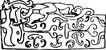 秦汉时代1259,秦汉时代,中国古图案,