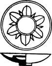 魏晋南北朝1594,魏晋南北朝,中国古图案,