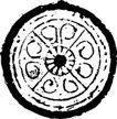 魏晋南北朝1603,魏晋南北朝,中国古图案,