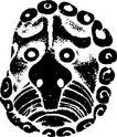 魏晋南北朝1616,魏晋南北朝,中国古图案,