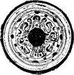 魏晋南北朝1634,魏晋南北朝,中国古图案,
