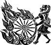 隋唐五代1483,隋唐五代,中国古图案,