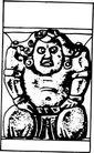 隋唐五代1490,隋唐五代,中国古图案,