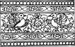隋唐五代1502,隋唐五代,中国古图案,