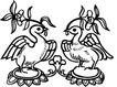 隋唐五代1508,隋唐五代,中国古图案,
