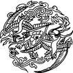 隋唐五代1515,隋唐五代,中国古图案,