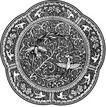 隋唐五代1516,隋唐五代,中国古图案,