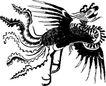 元明时代1342,元明时代,中国古图案,
