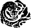 元明时代1367,元明时代,中国古图案,