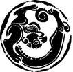 元明时代1389,元明时代,中国古图案,