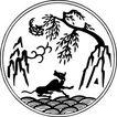 元明时代1392,元明时代,中国古图案,