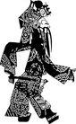 清代1534,清代,中国古图案,
