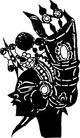 清代1545,清代,中国古图案,