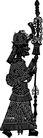 清代1561,清代,中国古图案,