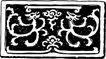 清代1872,清代,中国古图案,