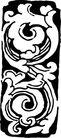 清代1894,清代,中国古图案,