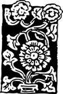 清代1908,清代,中国古图案,