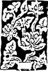 清代1909,清代,中国古图案,