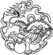 近代1236,近代,中国古图案,