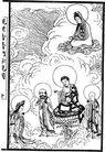 宗教0223,宗教,古板画,
