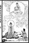 宗教0227,宗教,古板画,