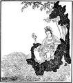 宗教0267,宗教,古板画,