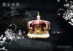 专辑Ⅰ0256,专辑Ⅰ,设计密码,皇冠 王冠 皇室 华贵 权力象征 珍贵 花纹 倾慕花 典雅 大气