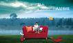 专辑Ⅱ0193,专辑Ⅱ,设计密码,沙发 人居仙境 休闲