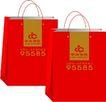 手提袋0006,手提袋,包装设计,经济 实用 方便