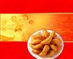 食品0114,食品,包装设计,传统 风味 煎饺