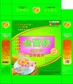 食品0164,食品,包装设计,丰富 营养 麦片