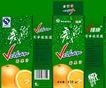 饮料0015,饮料,包装设计,鲜果汁 维康 绿色饮品